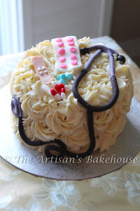 CUSTOM CAKES AND DESSERTS! Last minute orders Welcomed. Stratford Kitchener Area image 8
