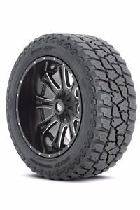 Brand New set of 305/60R18 Mickey Thompson ATZ for sale