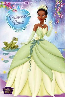 Die Prinzessin & Der Frosch: Tiana - Maxi-Poster 61cm x 91.5cm New and sealed ()