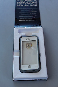 Life Proof case for Iphone 5 or SE