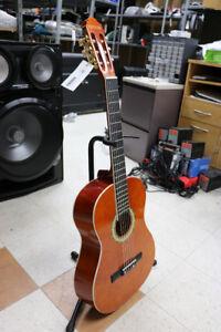 **AMAZING** Fantasie CG851 Classical Spanish Guitar (#1873)