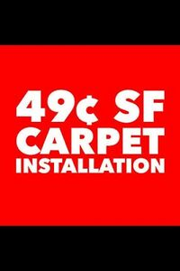 NO TAX THIS WEEKEND MASSIVE CARPET LIQUIDATION 905 541 1224