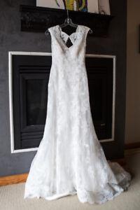 Beautiful Designer Wedding Dress