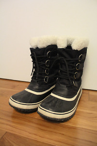 BRAND NEW SORELS FOR NEXT WINTER! size 7