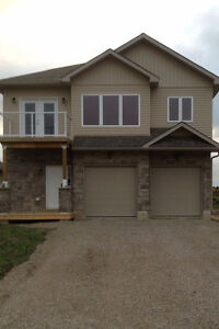2 Bedroom Unit (Duplex) available for JUNE 1ST!!