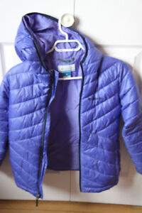 Children Columbia jacket for sale