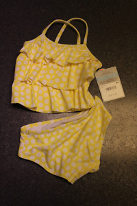 Variety of Baby Girl Bathing Suits Swimsuits Swim Suits
