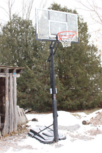 Basket ball net (for Christmas!)