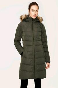 Manteau d'hiver LOLE femmes neuf M