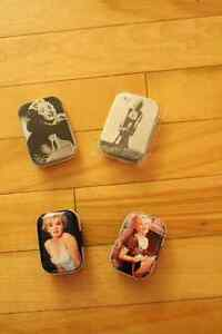 SUPER COLLECTIONS OF MARILYN MONROE. LIKE NEW!! Gatineau Ottawa / Gatineau Area image 4
