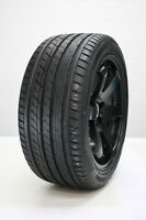 BRAND NEW UHP SUMMER/ALL SEASON TIRES 225/45R18 $440
