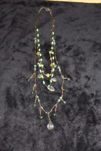 Reduced - Trendy Joan Rivers 3 Strand Necklace