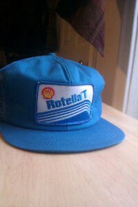 WILL TRADE Corduroy, Mesh, Cloth Snapbacks From The 80's-90's