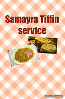 SAMAYRA TIFFIN SERVICE (Lunch Box)