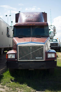 1993 GMC VOLVO Semi -Part Out- NEED GONE!!!