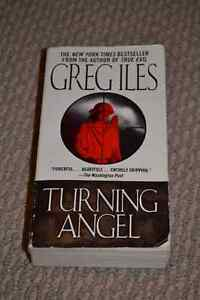 Turning Angel by Greg Isles