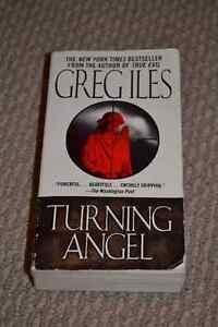 Turning Angel by Greg Isles Kitchener / Waterloo Kitchener Area image 1