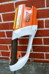 STIHL grass trimmer / coupe herbe