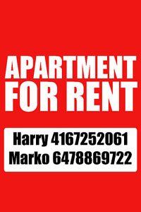 1 BEDROOM APARTMENT FOR RENT IN TRENTON
