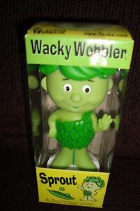 WACKY WOBBLER sprout