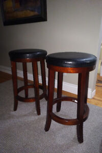 Two Stools - Great Shape