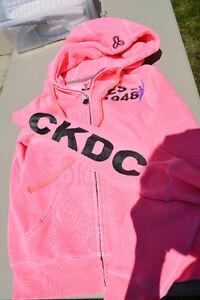 CKDC Carol Kitchen sweatshirt hoodie - TNA - dance