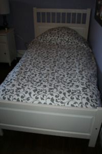 Single bed - Ikea Hemnes