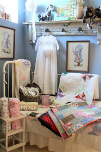 HANDMADE LOVELINESS FOR LITTLE ONES MADE BY MAKERS