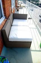 Outdoor chairs Brighton-le-sands Rockdale Area Preview