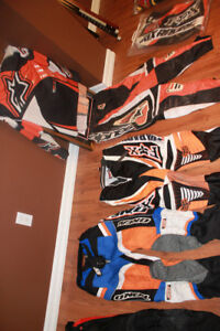 Motocross Equipment
