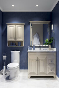 Bathroom vanities & counter-top options available-1 FREE Faucet!