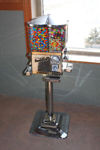 Classic Gorgeous Candy Machine - Great for business or Man Cave! Kitchener / Waterloo Kitchener Area image 2