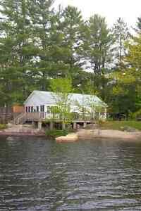 Victoria May long weekend cottage for rent