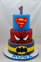 Custom cakes, cupcakes and more for all occasions.