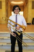 Trombone and Euphonium Teacher