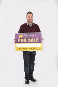$49 Flat Fee MLS Listing in Peterborough Peterborough Peterborough Area image 2