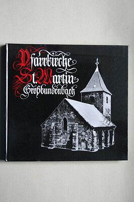 Pfarrkirche St.Martin Großbundenbach