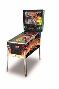 Attack From Mars Pinball - Back In Stock @ NITRO! PRICE DROP!
