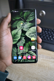 Galaxy S10+ 128GB, with Case and fast charger