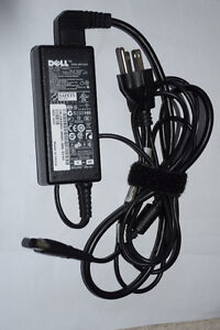 Dell notebook power supply