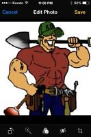 AFFORDABLE AMAZING HANDYMAN FOR HIRE