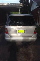 MERCEDES BENZ ML 320 FOR SALE