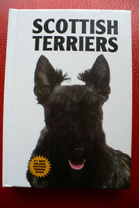SCOTTISH TERRIERS ( BOOK )
