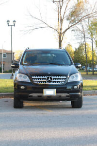 2006 Benz ML500-Price down !!! - Kanata, Ottawa