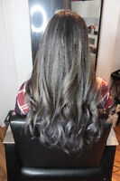 Professional Hairstylist Specializing in Ombre/Balayage