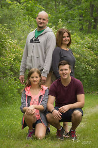 Time to update your family photos? London Ontario image 5