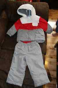 Snow Suits - Toddler