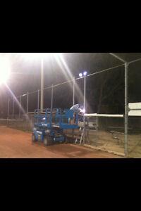 Industrial railings Windsor Region Ontario image 1