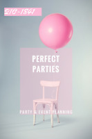 Party & Event Planning in Woodstock area