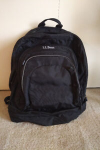 LL Bean Backpack - Excellent Condition!